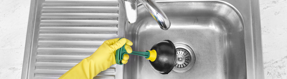 Clogged Drain & Sink Repair Hamilton