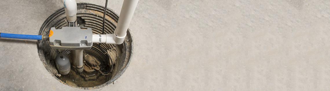 Sump Pump Installation & Service Hamilton