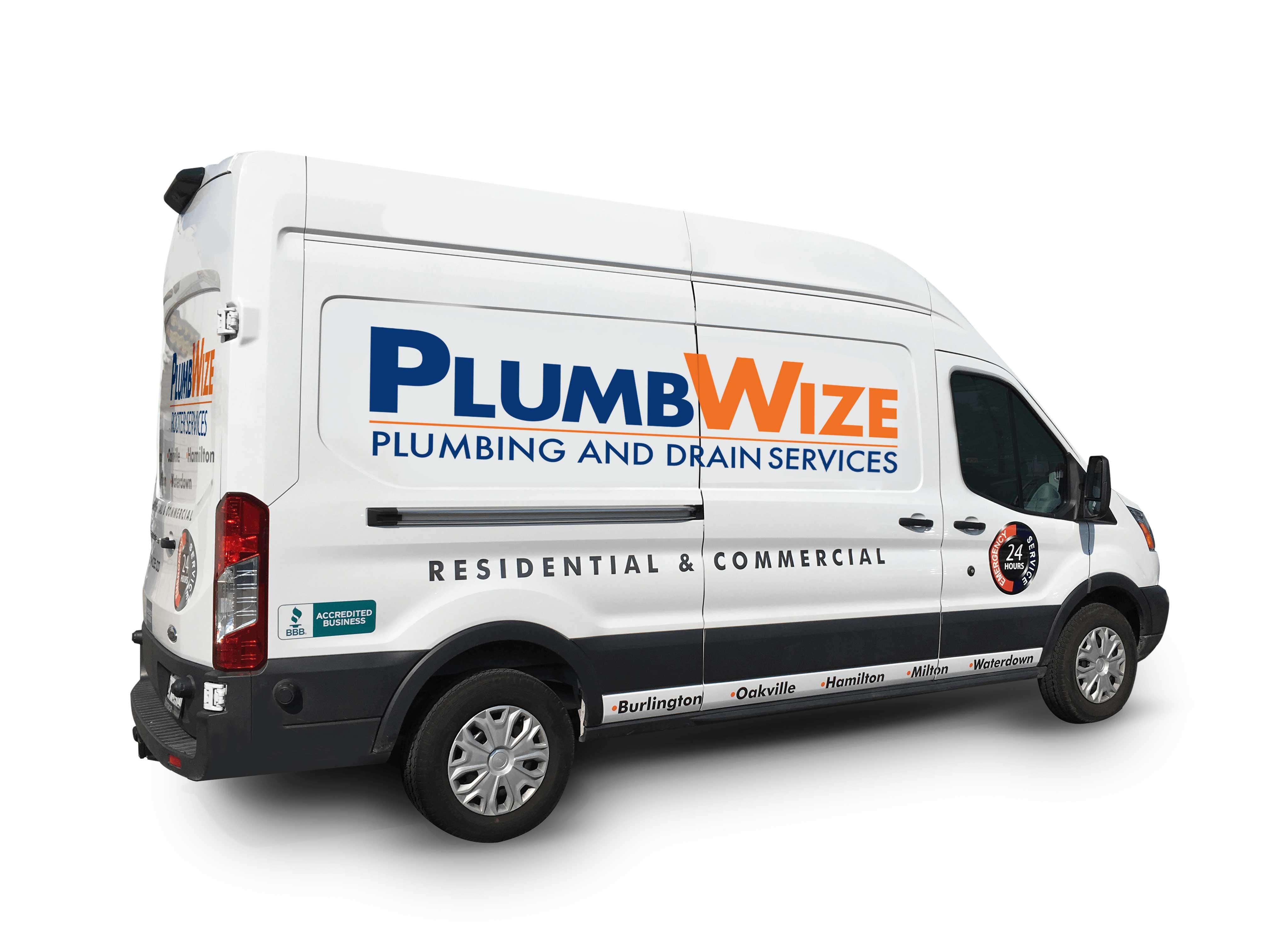 PlumbWize Plumber in Hamilton