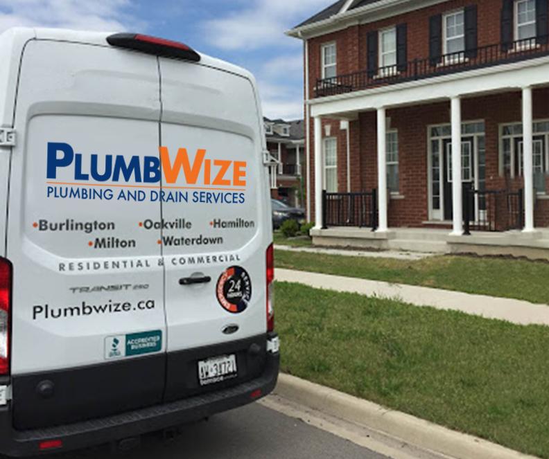 Brantford Plumbing Services