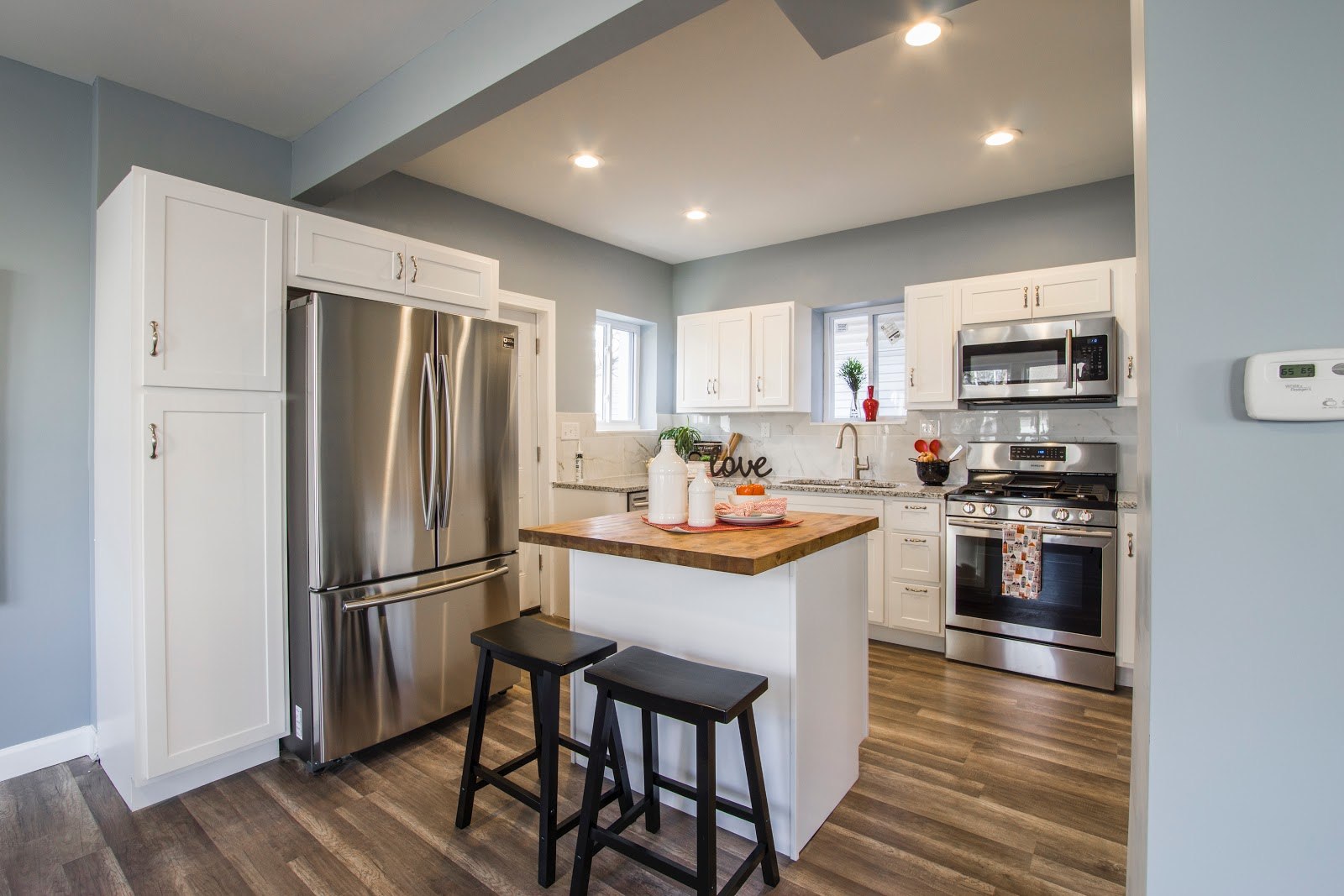 10 tips for a kitchen remodel