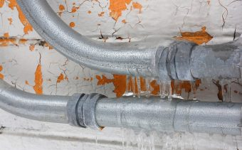 The Homeowner's Ultimate Guide to Frozen Pipes