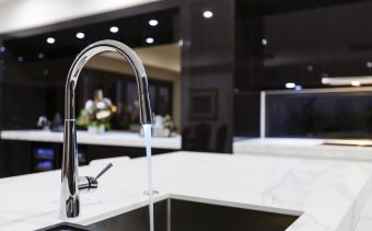 Upgrade Your Home with the 5 Best Smart Faucets of 2021